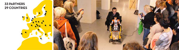SPARKS - Bürgerbeteiligung in der Forschung im LVRMuseum Bonn