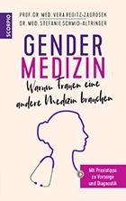 """Buchcover """"Gendermedizin – Was Frauen krank oder gesund macht"""""""